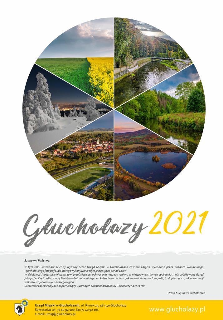 Okładka Kalendarza Gminy Głuchołazy na 2021 rok.jpeg
