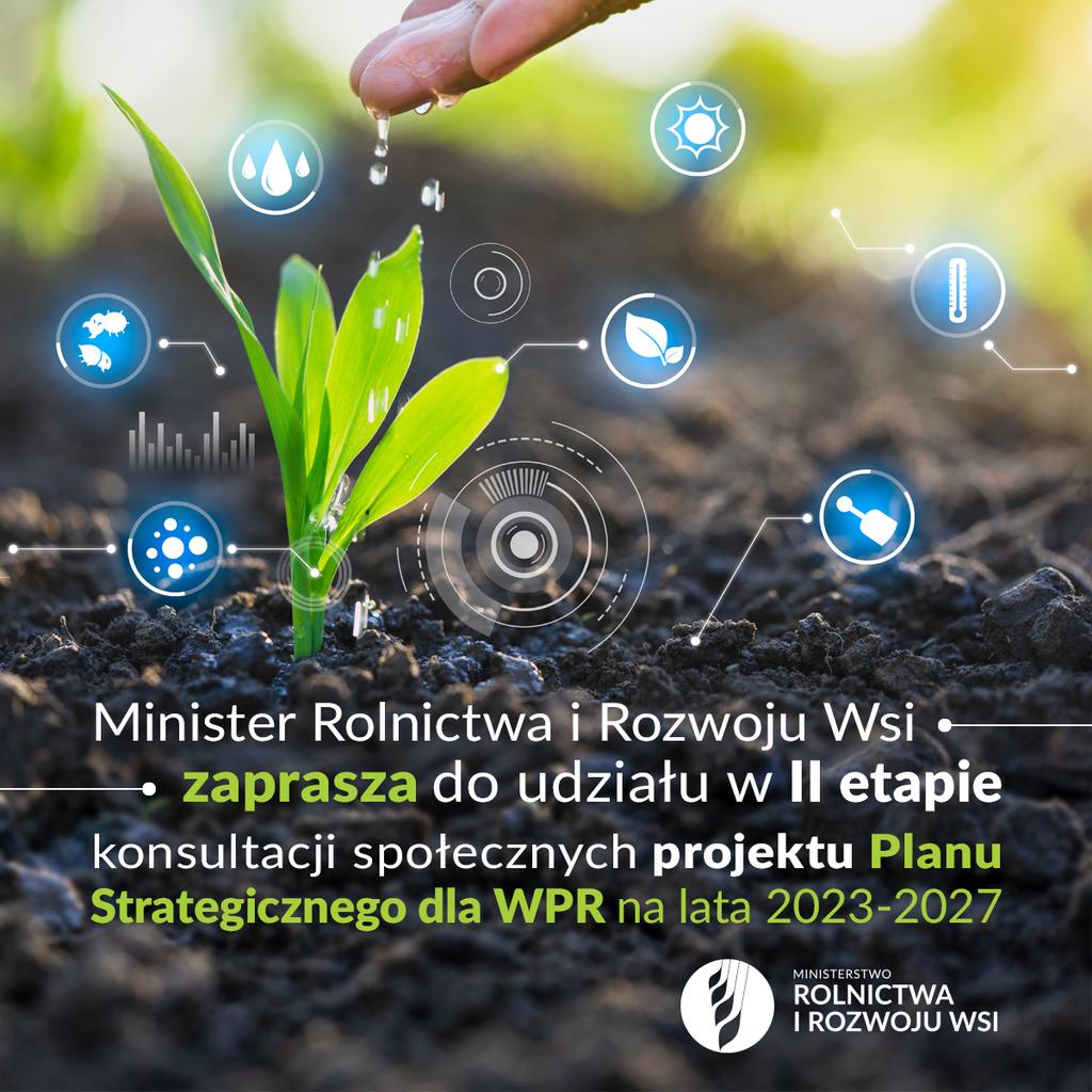 Wspólna polityka rolna - minister zaprasza fb.jpeg
