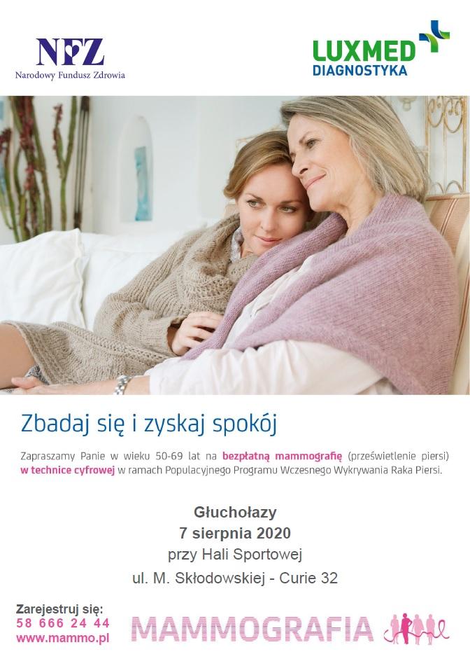 Bezpłatne badania mammograficzne.jpeg