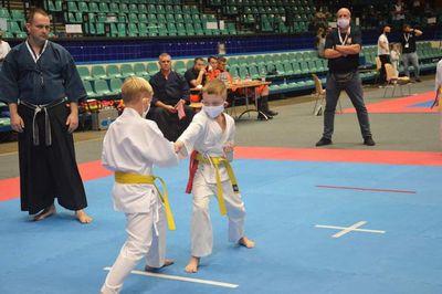 Galeria Karatecy na medal