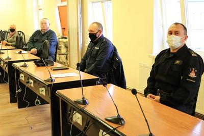 Galeria Narada z Burmistrzem Głuchołaz