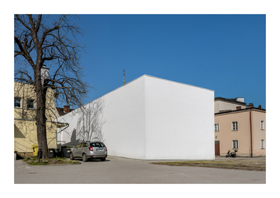 Galeria Biblioteka w Głuchołazach