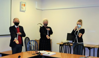 Galeria Najlepsi sportowcy – uczniowie ze Szkół Podstawowych Gminy Głuchołazy zostali nagrodzeni