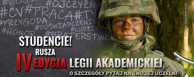 Galeria Legia akademicka