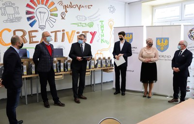 Galeria Laptopy dla nauczycieli