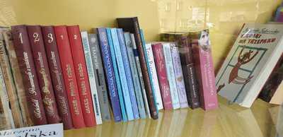 """Galeria """"Szafa z książkami"""" nareszcie w Głuchołazach"""