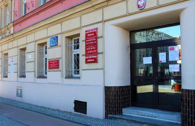 Galeria Urząd Miejski w Głuchołazach