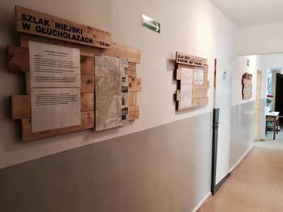 Galeria Szkolne Schronisko Młodzieżowe